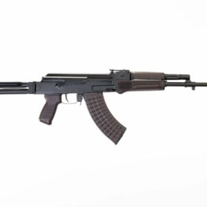 Arsenal SAM7SF-84EP 7.62x39mm, Plum Furniture, Semi-Automatic Rifle with Enhanced Fire Control Group